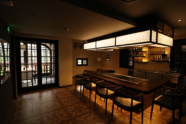 TOPICS|HITACHINO NEST BEER on house inside a china, homes in china, small apartment designs in china,